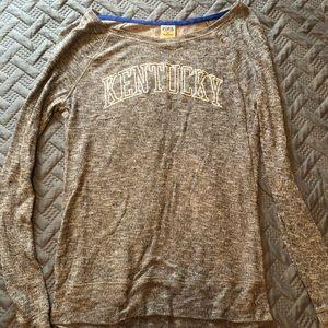 VS PINK Kentucky sweater